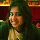 Harini Padmanabhan