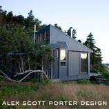 Alex Scott Porter Design