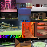 Lightvolumes Lighting Designers