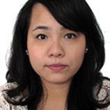 Cristina Wong
