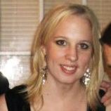 Caroline Vickery