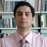 Mohammad Darougheh