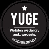 YUGE DESIGN & COMMUNICATION