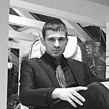 Maxim Borshchevskiy