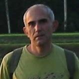 Nicholas Anastasopoulos