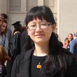 Jiayi Hong