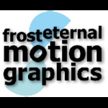 frosteternal motion graphics