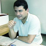 Victor Coronel