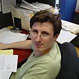 Dmytro Chornobryvets