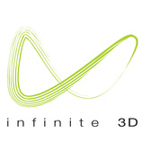Infinite 3D