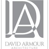 DAVID ARMOUR ARCHITECTURE