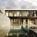 Max Strang Architecture