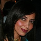Nousha Emami