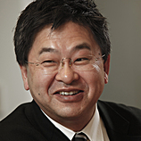 Akihiko Omori