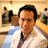 Jerome Chang