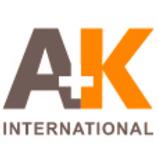 A+K INTERNATIONAL
