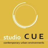 studioCUE | Contemporary Urban Environments