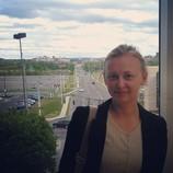 Kateryna Hlynchuk
