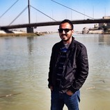 Amro Farooq