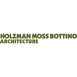 Holzman Moss Bottino Architecture