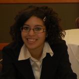 Rebecca Madrigal