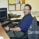 Daniel Holub