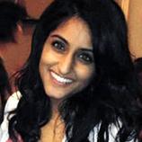Megha Thakker