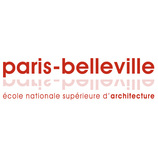 École Nationale Supérieure d'Architecture de Paris-Belleville