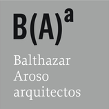 B(A) Balthazar Aroso arquitectos, Lda.