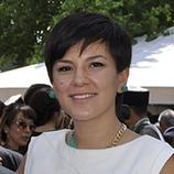 Maria Fernanda Dubon Mendez