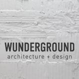 Wunderground architecture + design