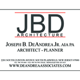 Joesph B. DeAndrea Jr. AIA. PA