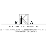 Rick Kramer Architects