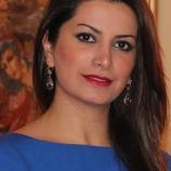 Hanieh Arefian