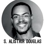Shaun Douglas