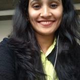 Charishma Reddy