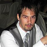 Dustin Powell