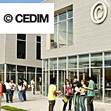 CEDIM. Centro de Estudios Superiores de Diseño de Monterrey. Mexico