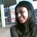 Amrita Ghosh