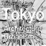 University of Tokyo, G30 Architecture and Urbanism