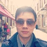 Davin Yimu He