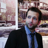 Yuriy Chernets