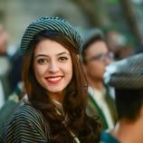 Alyzeh Rizvi