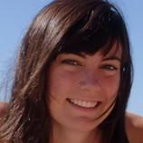 Cristina Cejudo Vera