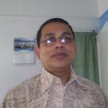 Debabrata Mazumder