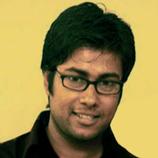 Arghya Bhattacharjee
