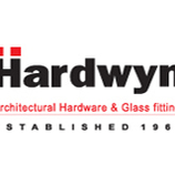 Hardwyn - Door Handles, Floor Springs, Door closers, Glass Fittings