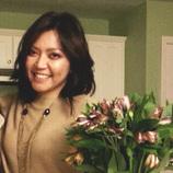 Geraldine Sumolang