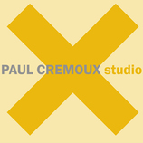 PAUL CREMOUX studio