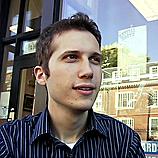 Elliot Glassman
